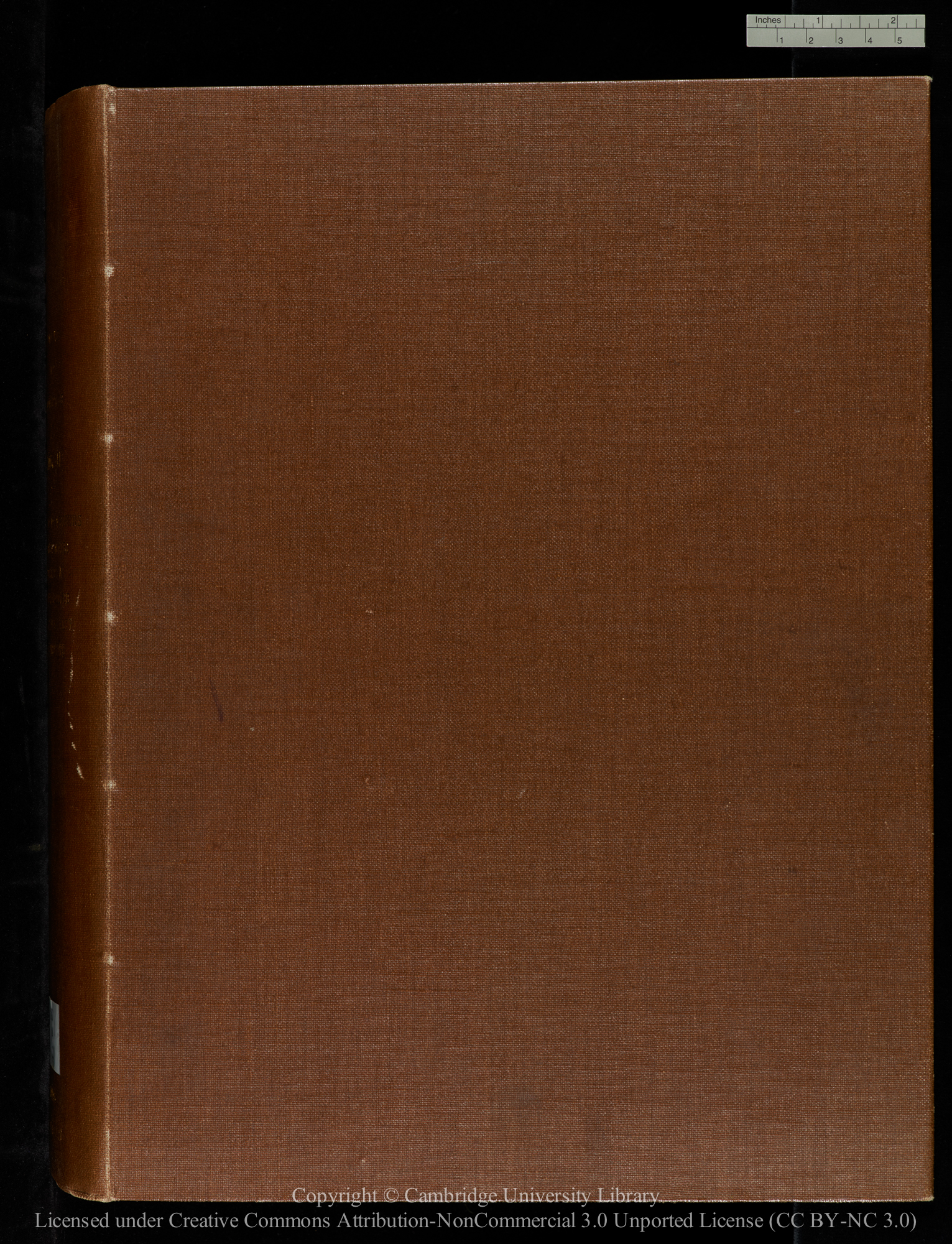 Accounts of the Board of Longitude