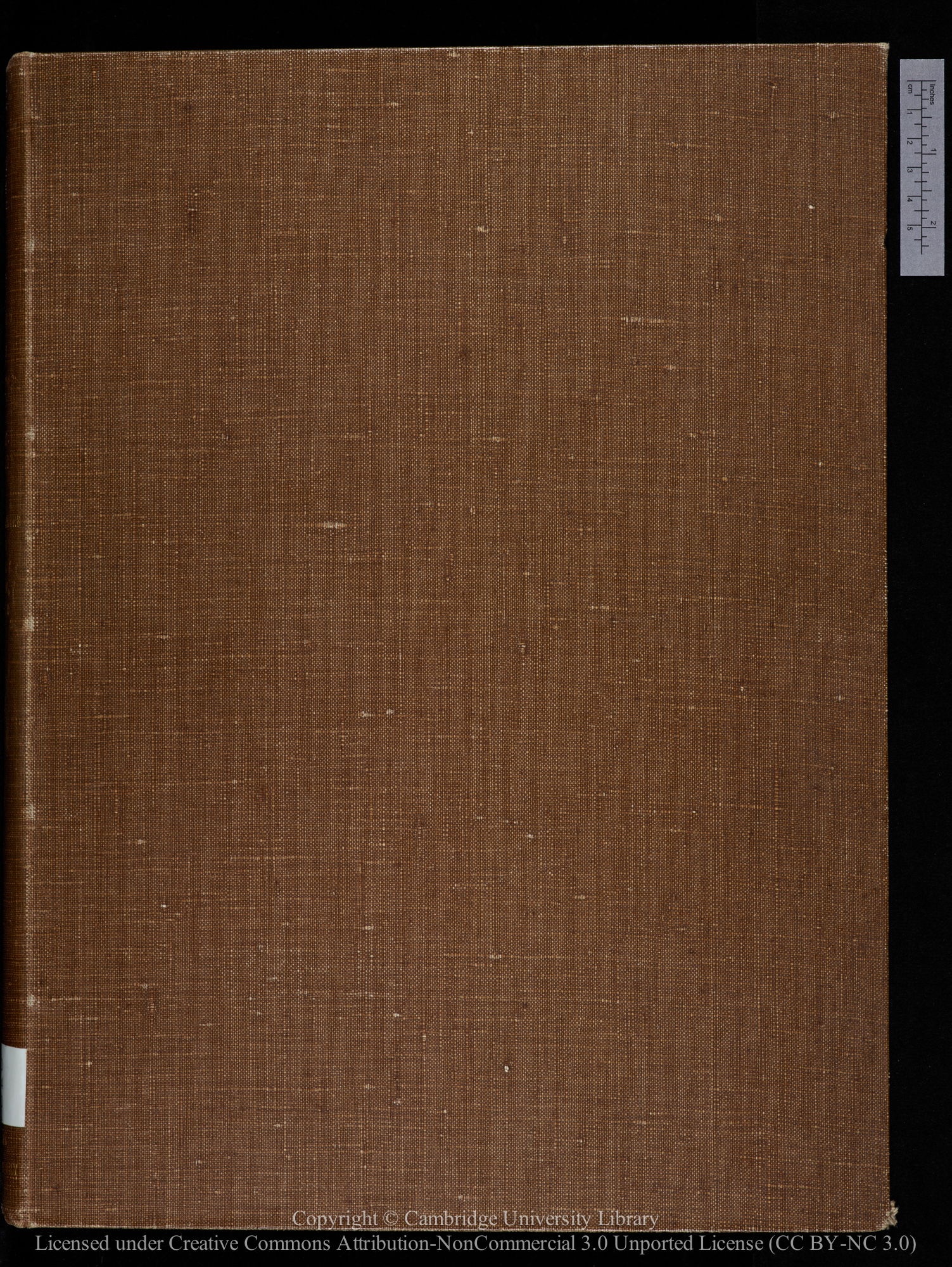 Captain Cook's journal of voyage to the South Seas