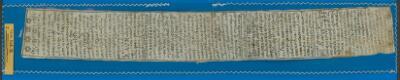 "<bdi class=""metadata-value"">Genizah Fragment 142.12</bdi>"